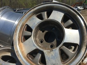 Scrap Metal Recycling 1-888-586-5322