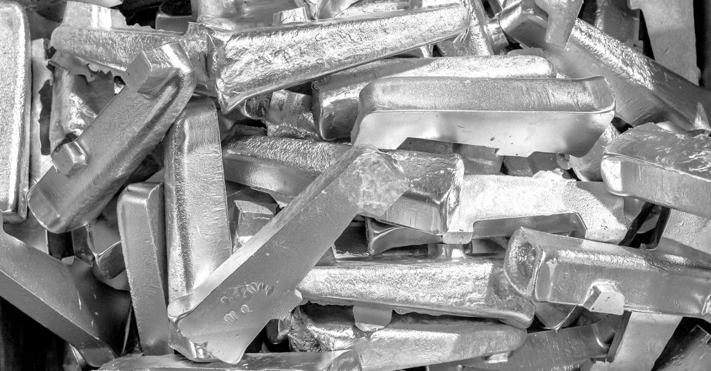 Platinum Metal Recycling