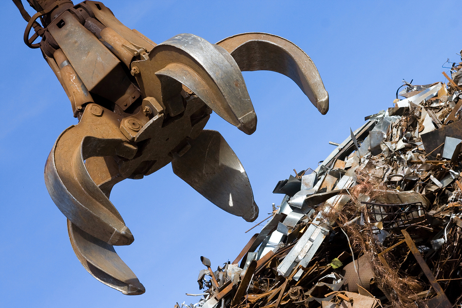 Indianapolis Scrap Metal Buyers