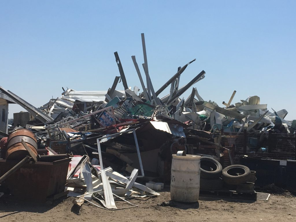 Indiana Scrap Metal Buyers