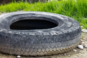 Recycle Used Tires 1-888-586-5322