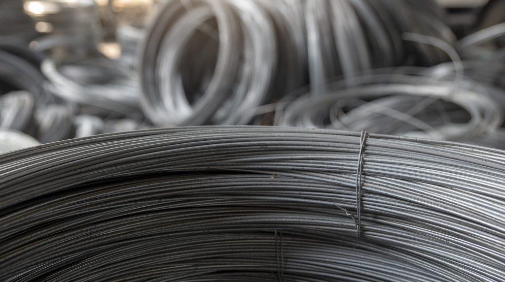 We Buy Scrap Steel! 1-888-586-5322