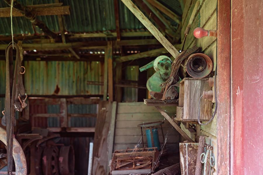 Indianapolis Farm Scrap Buyers 1-888-586-5322