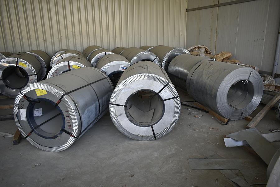 Indianapolis Scrap Steel Buyers
