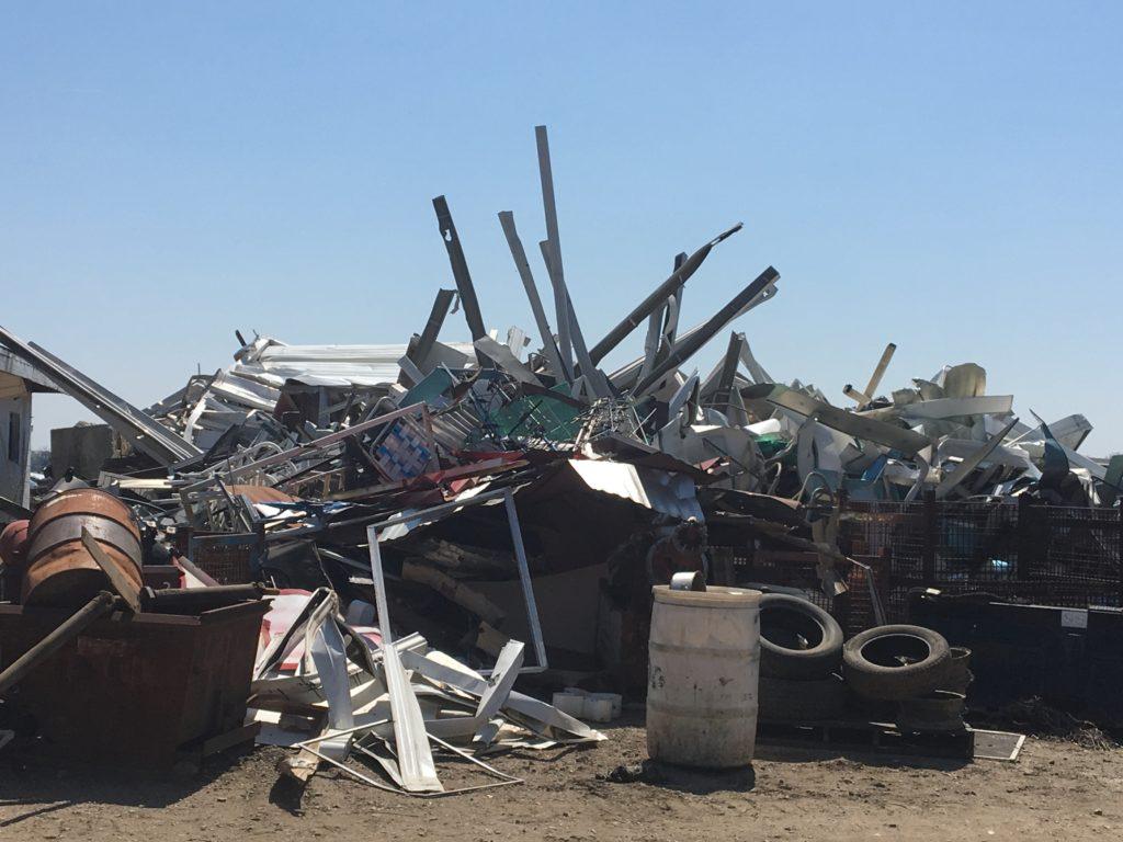 Indiana Scrap Metal Buyers