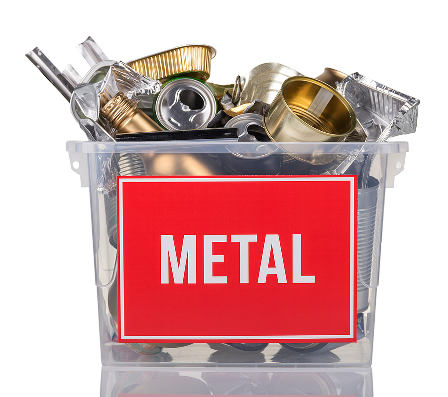 Indianapolis Scrap Metal Buyers