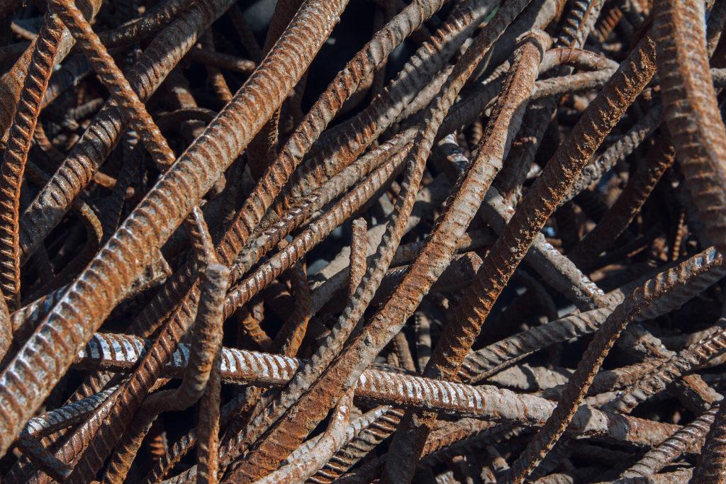 Indianapolis Industrial Scrap Metal Recycling