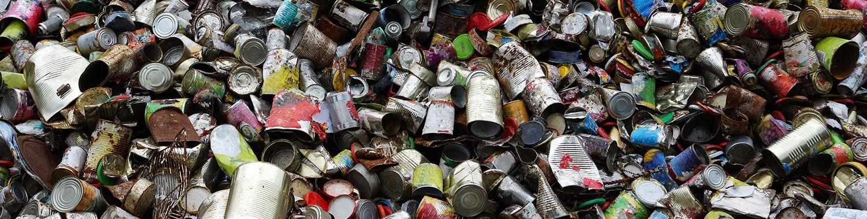 Garden City Iron & Metal | Metal Recycling | Junk Cars